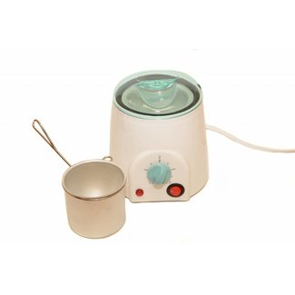 123WAXING Wax Heater Q250   + 200 gram Flexiwax Crystal