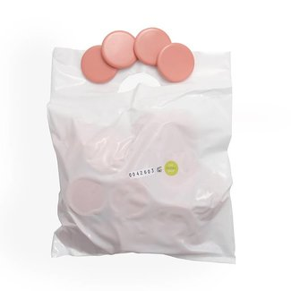 Elastische hars / Filmhars Rosa 1 kg