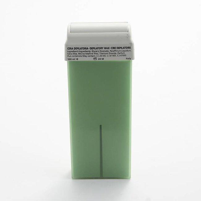 Harspatroon Green Apple grote roller 100 ml