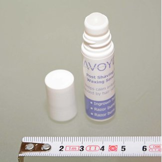 Avoyd SAMPLE / proefmonster AVOYD ORIGINAL Post Shaving & Waxing Serum 6 ml