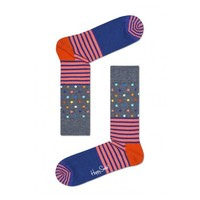 Happy Socks Stripes and Dots