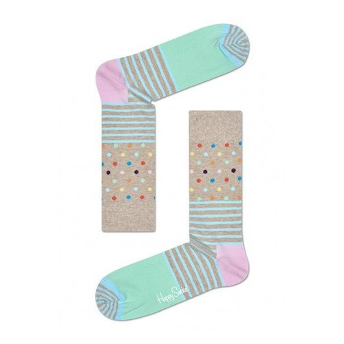 Happy Socks Happy Socks Stripes and Dots