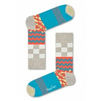 Happy Socks Stripe and Block