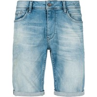 Purewhite Blue Short