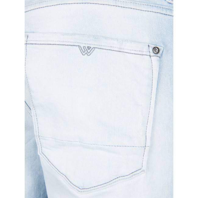 Purewhite Purewhite Bleach Short