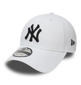 New Era New Era 9Forty White