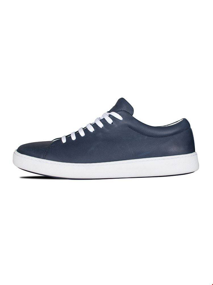 Purewhite Purewhite Sneaker Navy