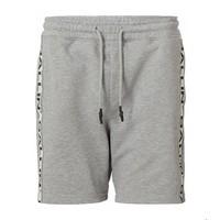 Ballin Amsterdam Sweatshort Grey