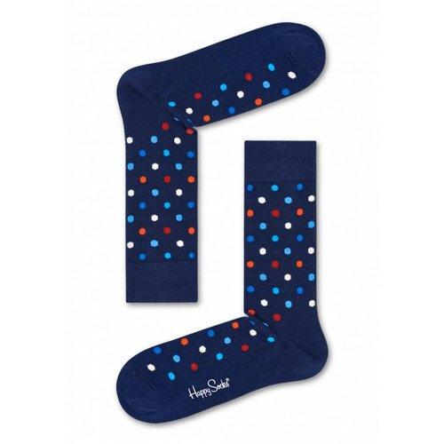 Happy Sock Dot 41-46