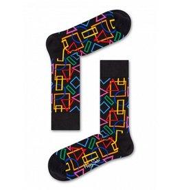 Happy Socks Happy Sock Geo 41-46