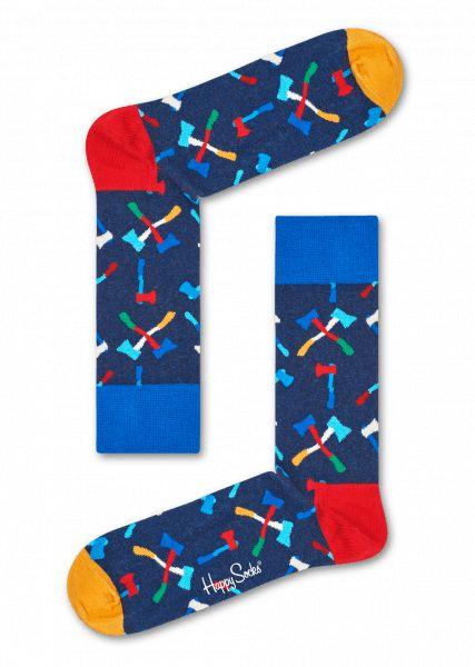 Happy Socks Happy Sock Axe 41-46