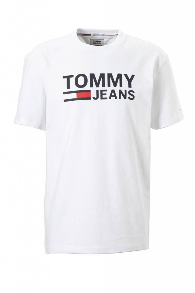 Tommy Jeans Tommy Jeans  Classics Logo Tee