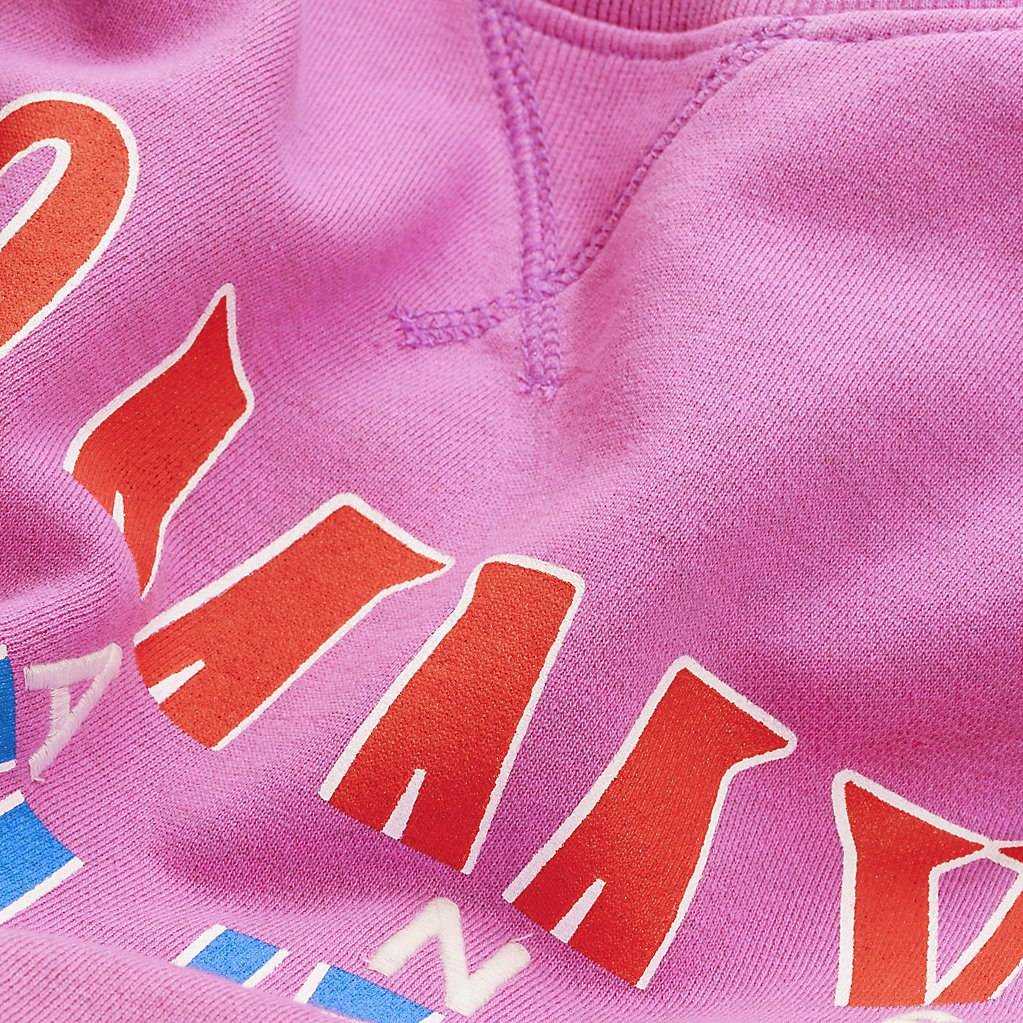 Tommy Jeans Tommy Jeans Sweater Pink