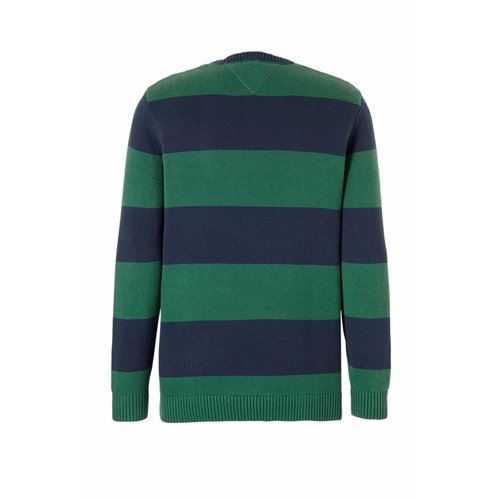 Tommy Jeans Tommy Jeans  Tommy classic block sweater