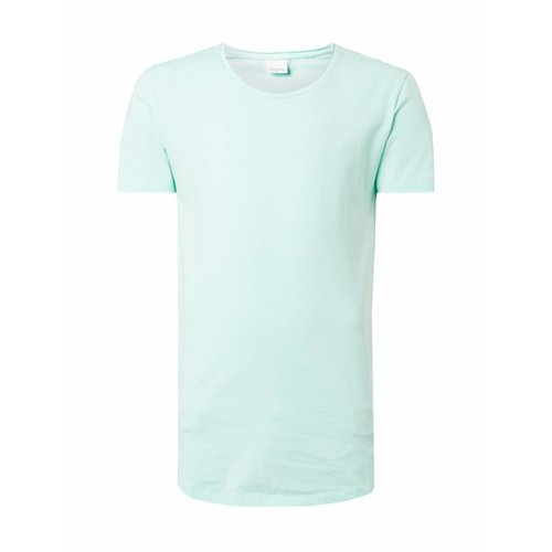 Purewhite Purewhite Long fit Basic Mint