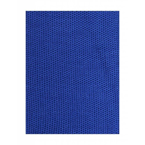 Purewhite Purewhite Scarf Royal Blue