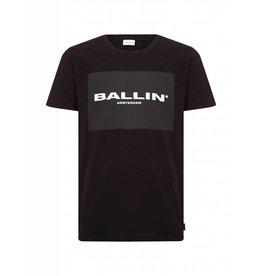 Ballin Amsterdam Ballin Amsterdam Logo T-shirt