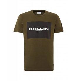 Ballin Amsterdam Ballin Amsterdam Square Logo