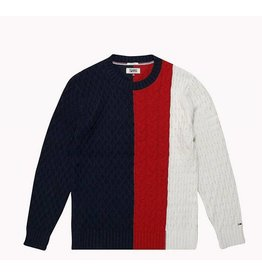 Tommy Jeans Tommy Jeans Cable Sweater