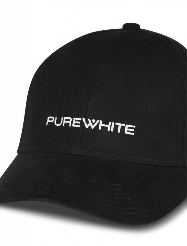 Purewhite Purewhite Essential Cap