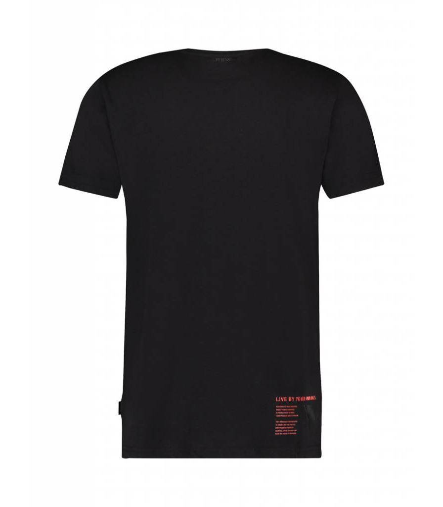 Purewhite Purewhite Anniversary T-shirt