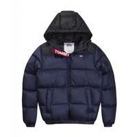 TJM Tommy classics puffa jacket