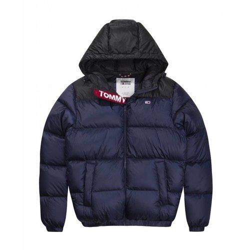 Tommy Jeans TJM Tommy classics puffa jacket