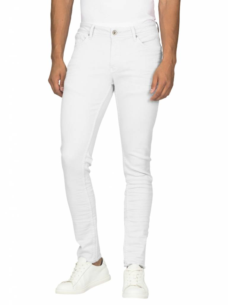 Purewhite Purewhite  Jeans Skinny White