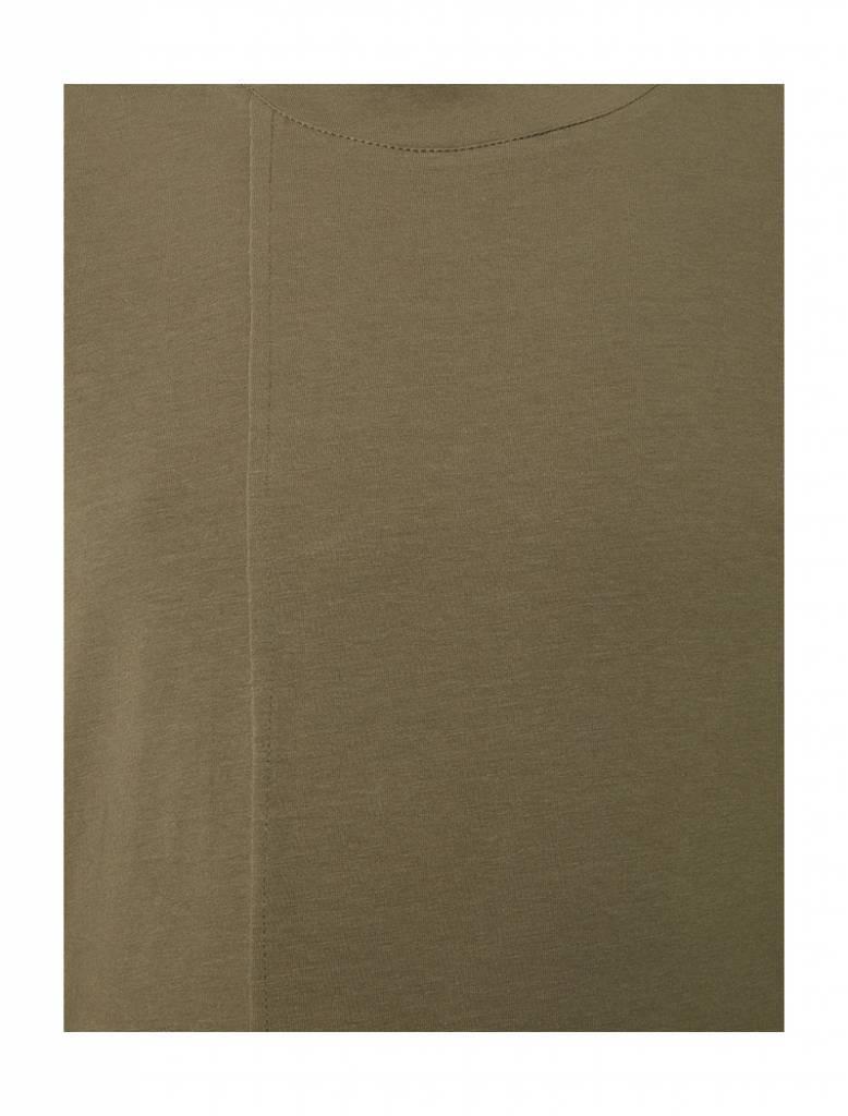 Purewhite Purewhite Longsleeve T-shirt