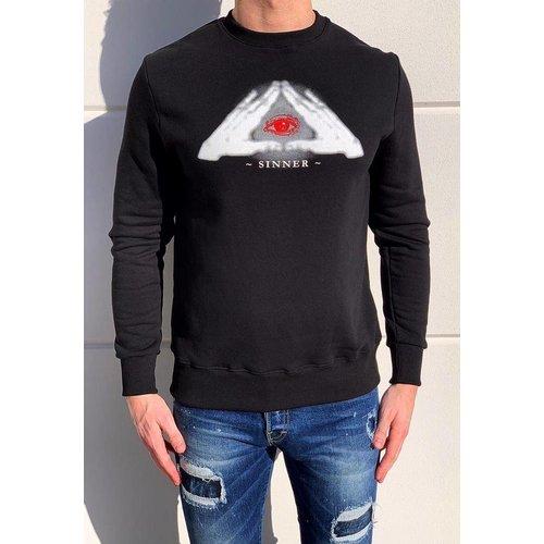 Ghost Ghost Elite Sweatshirt-Sinner