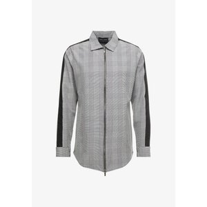 Pegador Pegador Fraco Shirt Checkered