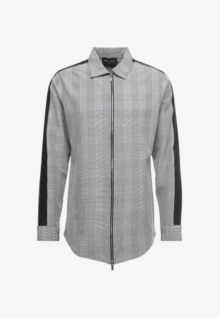 Pegador Pegador Fraco Shirt Checkered