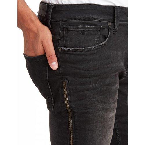 Purewhite Purewhite Premium Jeans Black