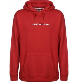 Tommy Jeans Tommy Jeans Small Logo Hoodie Oversized