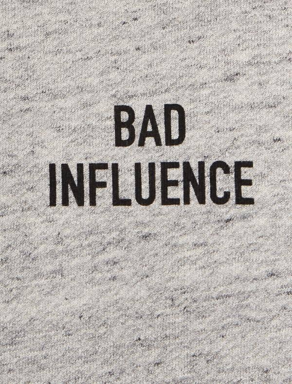 Purewhite Bad Influence Sweater