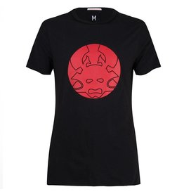 OWWW Once We Were Warriors Tommi Tee
