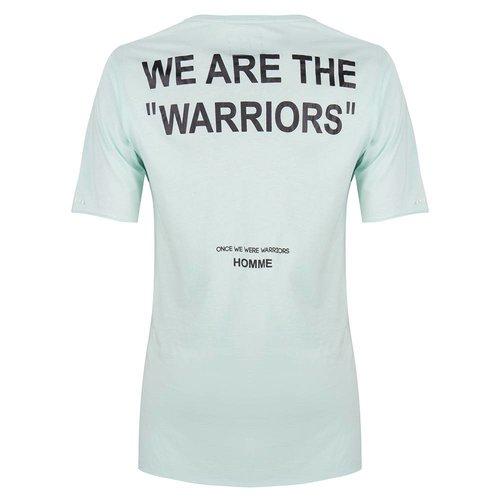 OWWW Once We Were Warriors Isha Tee