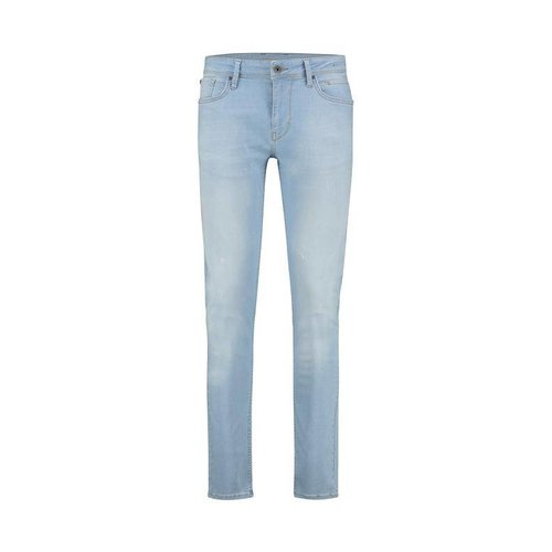 Purewhite Purewhite Bleached Jeans Blue
