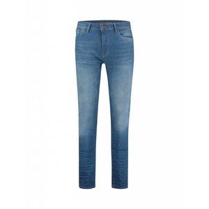 Purewhite Purewhite Blue Jeans