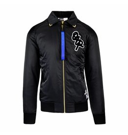 Off The Pitch Off The Pitch Pitchers Baseball Jacket