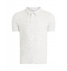 Purewhite Purewhite Soft Fabric Polo
