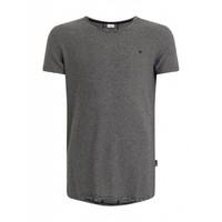 Purewhite Striped T-shirt