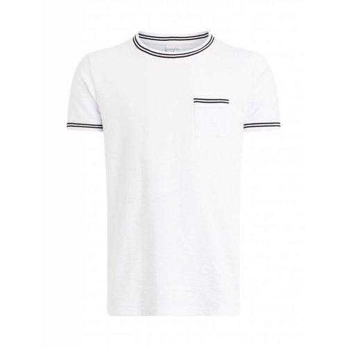 Purewhite Purewhite Basic T-shirt
