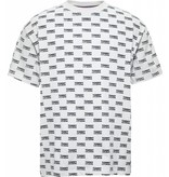 Tommy Jeans Tommy Jeans  Multi Corporate Logo Tee