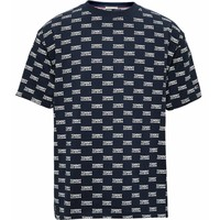 Tommy Jeans  Multi Corporate Logo Tee