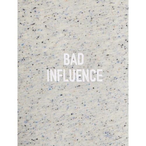 Purewhite Purewhite Bad Influence T-shirt