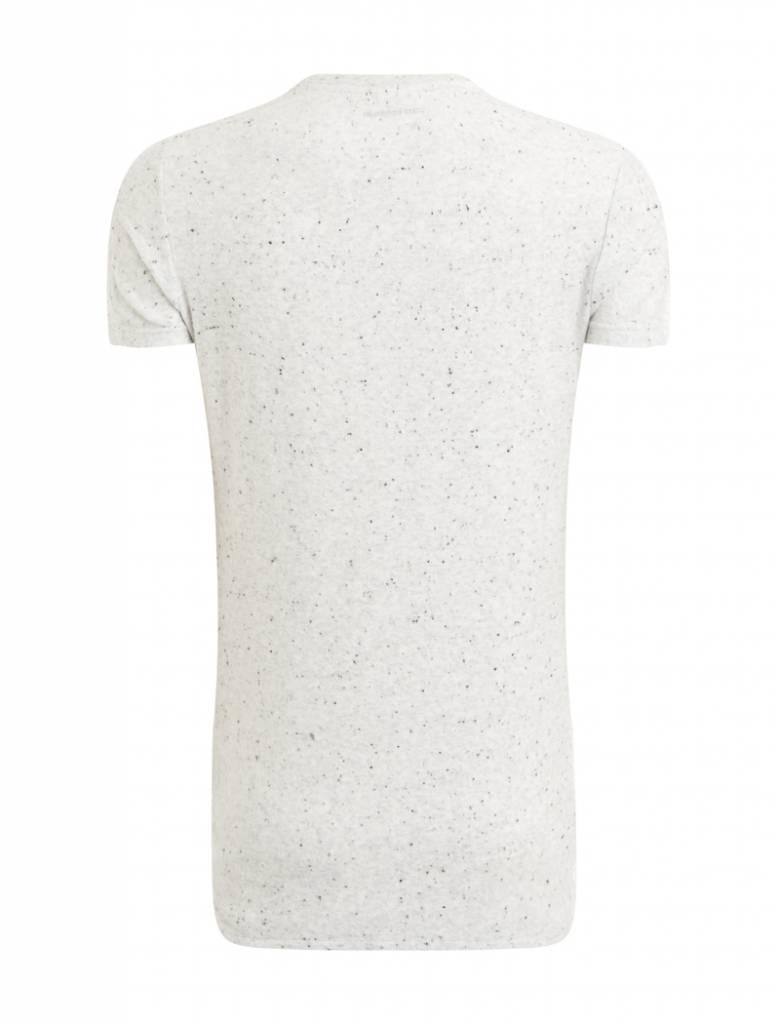 Purewhite Purewhite Soft Fabric T-shirt