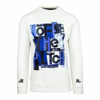 Off The Pitch Pay Money Crewneck