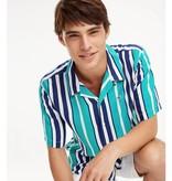 Tommy Jeans Tommy Jeans Stripe Camp Shirt