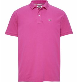 Tommy Jeans Tommy Jeans Classics Solid Polo